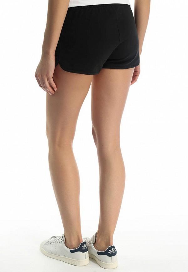 Женские спортивные шорты Adidas Originals (Адидас Ориджиналс) S19646: изображение 4