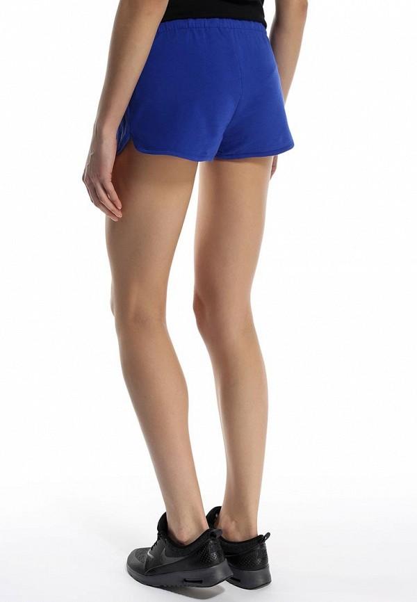 Женские спортивные шорты Adidas Originals (Адидас Ориджиналс) S19647: изображение 4