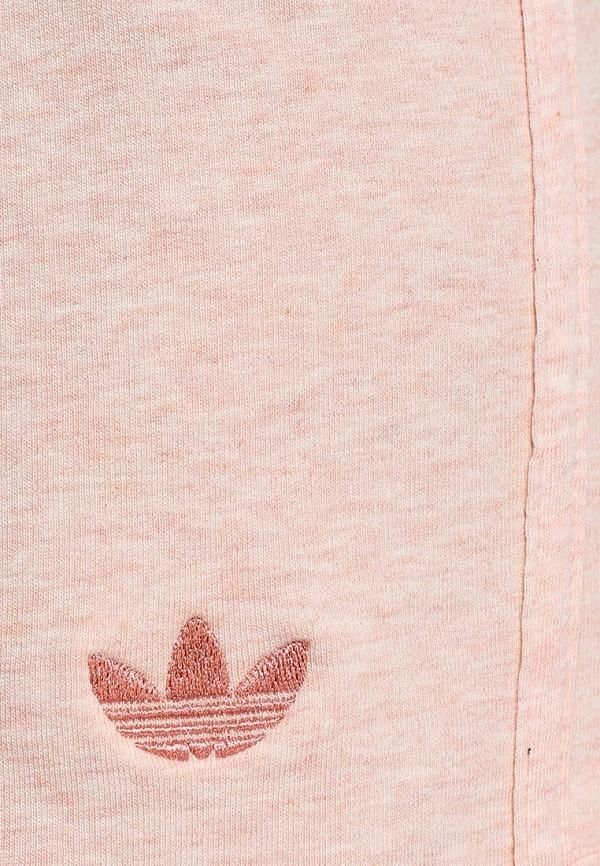 Женские спортивные шорты Adidas Originals (Адидас Ориджиналс) S19648: изображение 2