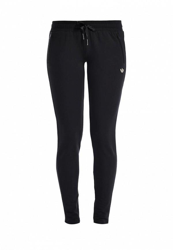 Женские спортивные брюки Adidas Originals (Адидас Ориджиналс) S19652: изображение 1