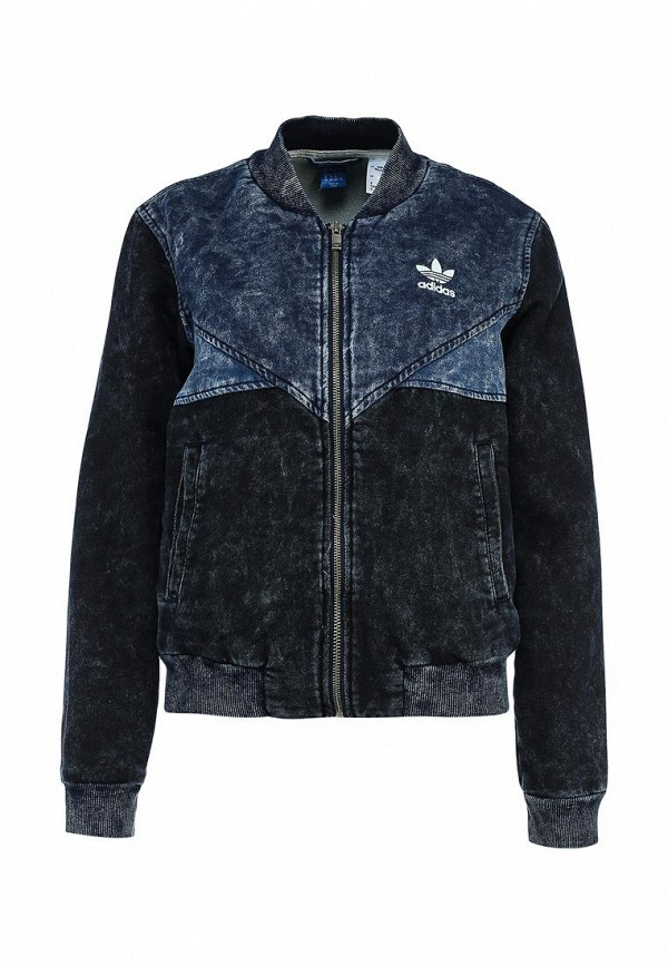 Олимпийка Adidas Originals (Адидас Ориджиналс) S19689: изображение 1