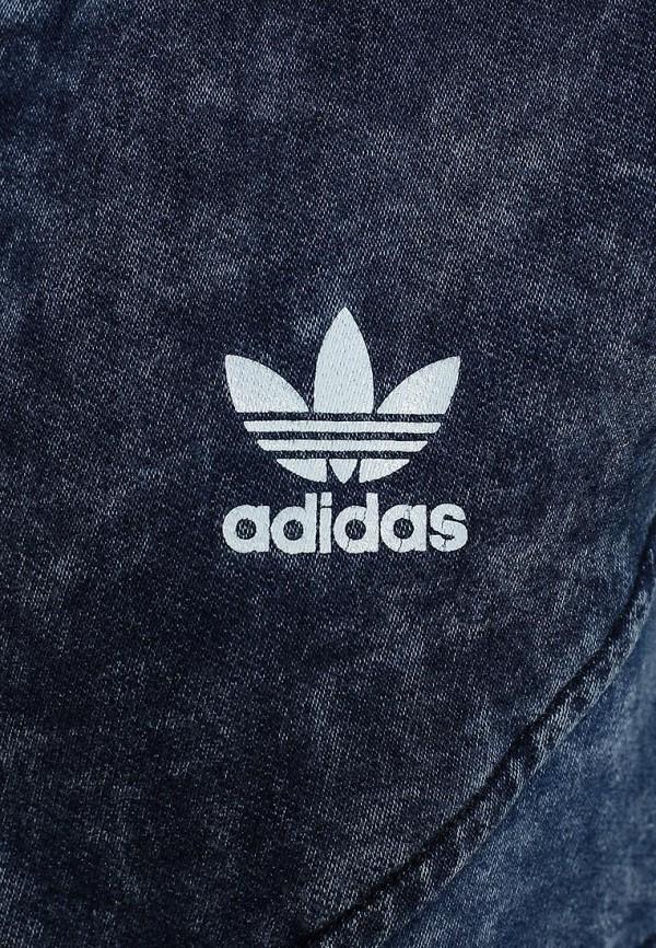 Олимпийка Adidas Originals (Адидас Ориджиналс) S19689: изображение 3