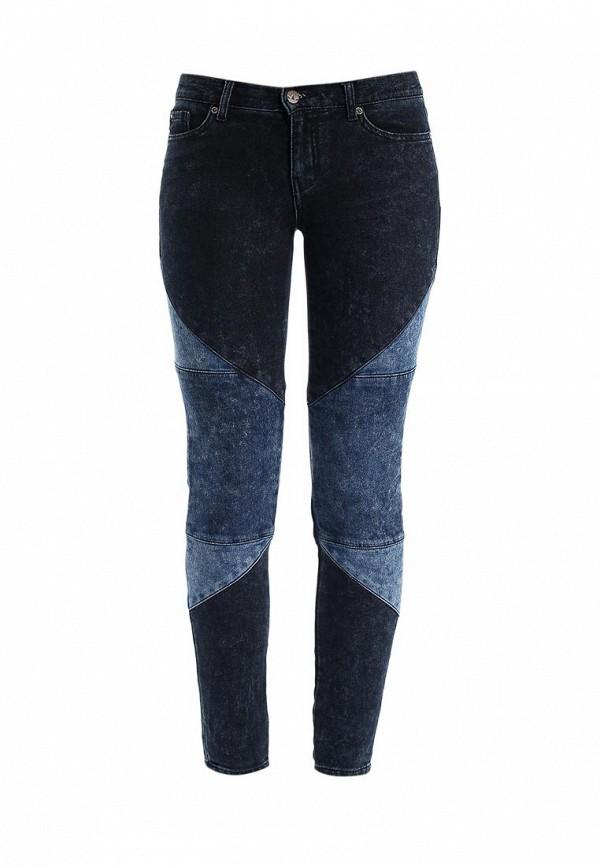 Женские зауженные брюки Adidas Originals (Адидас Ориджиналс) S19705: изображение 1