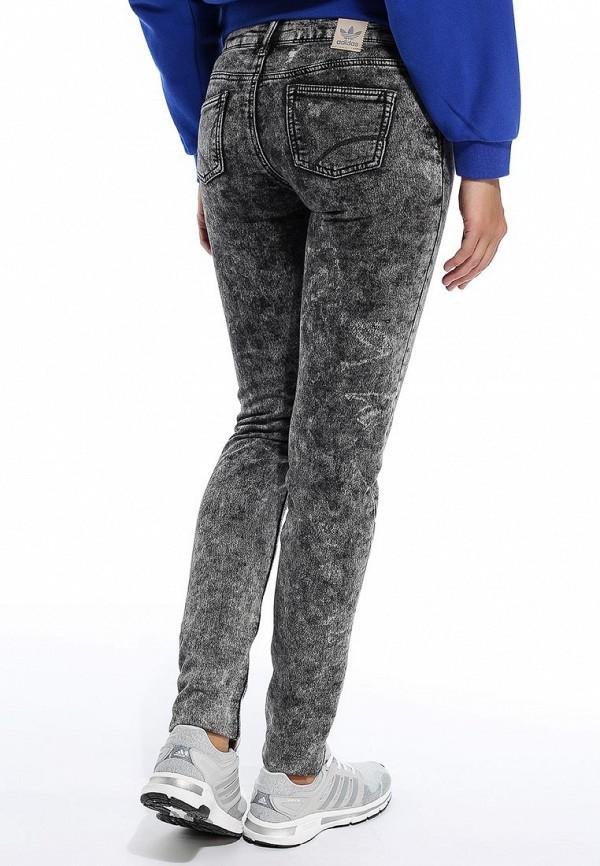 Женские брюки Adidas Originals (Адидас Ориджиналс) S19707: изображение 4