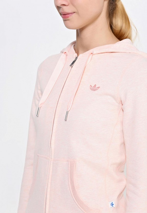 Толстовка Adidas Originals (Адидас Ориджиналс) S19746: изображение 2