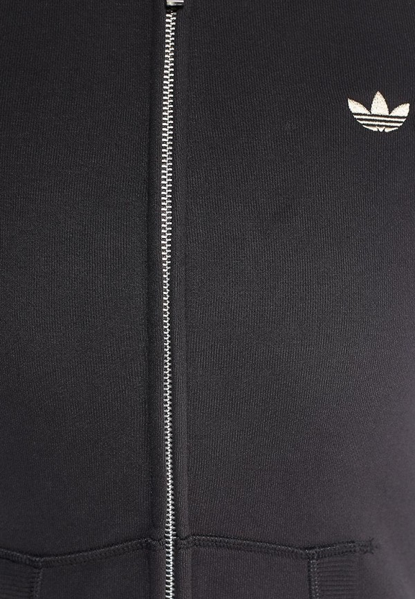 Толстовка Adidas Originals (Адидас Ориджиналс) S19756: изображение 2