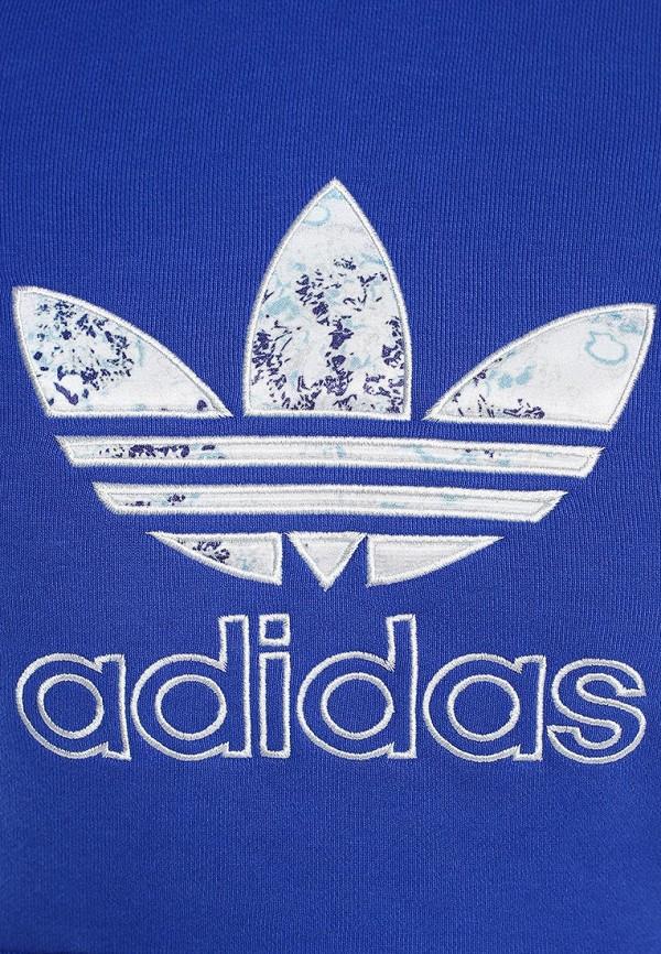 Женские худи Adidas Originals (Адидас Ориджиналс) S19760: изображение 3