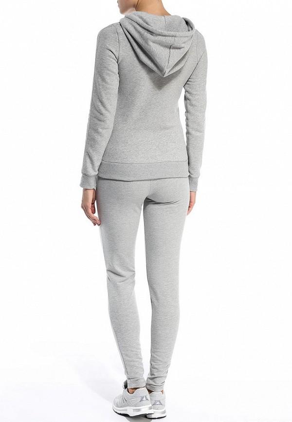 Женские худи Adidas Originals (Адидас Ориджиналс) S19764: изображение 6