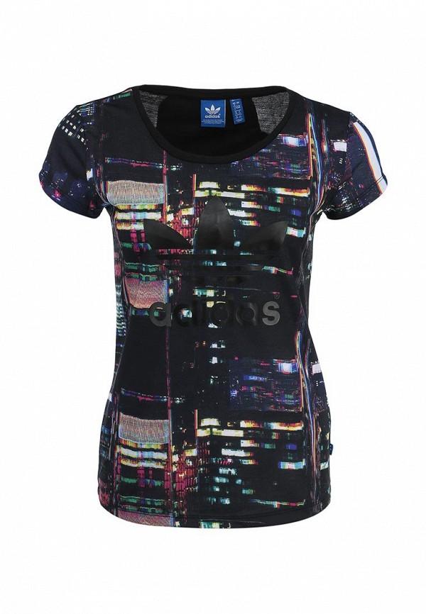 Спортивная футболка Adidas Originals (Адидас Ориджиналс) S19795: изображение 1