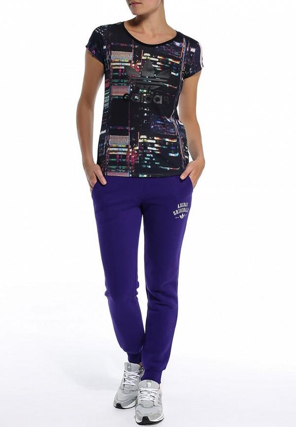 Спортивная футболка Adidas Originals (Адидас Ориджиналс) S19795: изображение 4