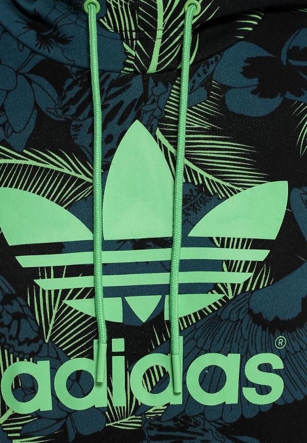 Женские худи Adidas Originals (Адидас Ориджиналс) S19838: изображение 2