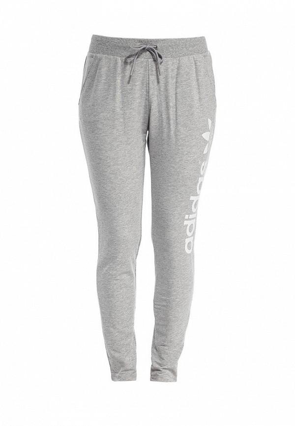 Женские спортивные брюки Adidas Originals (Адидас Ориджиналс) S19857: изображение 1