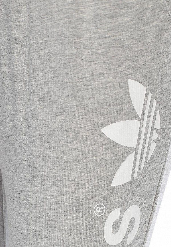 Женские спортивные брюки Adidas Originals (Адидас Ориджиналс) S19857: изображение 2