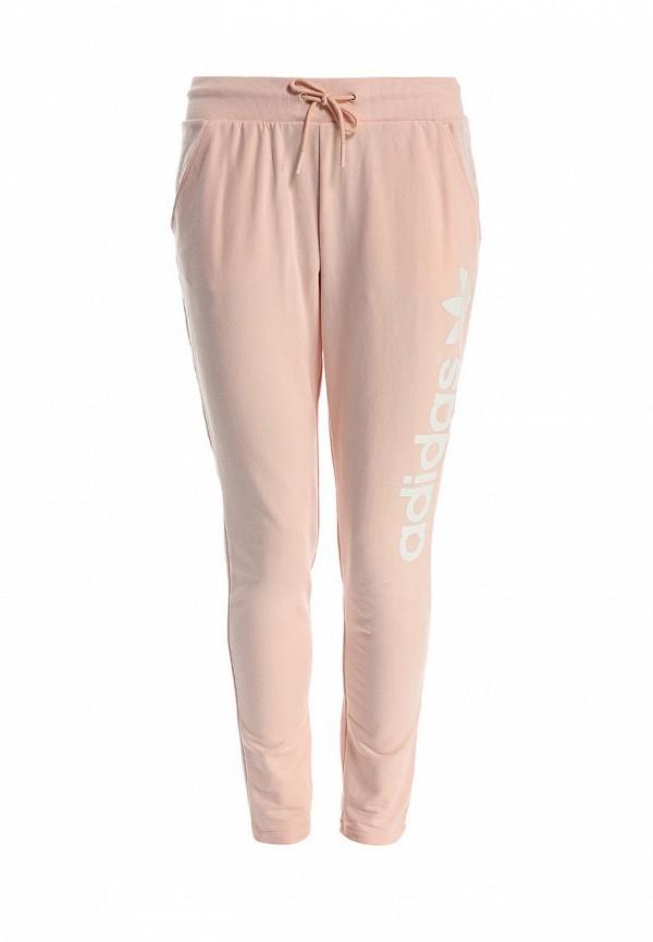 Женские спортивные брюки Adidas Originals (Адидас Ориджиналс) S19859: изображение 1