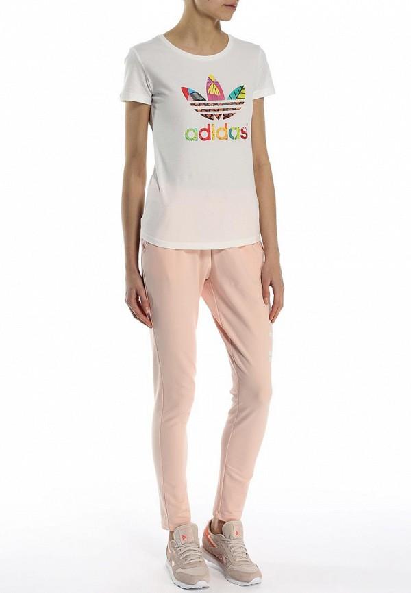 Женские спортивные брюки Adidas Originals (Адидас Ориджиналс) S19859: изображение 3