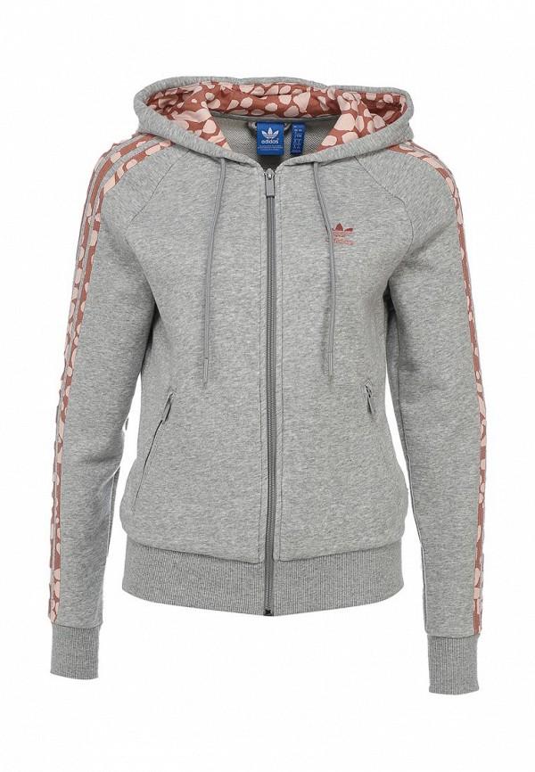 Толстовка Adidas Originals (Адидас Ориджиналс) S19867: изображение 1