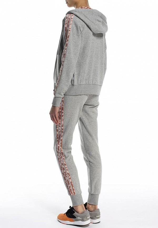 Толстовка Adidas Originals (Адидас Ориджиналс) S19867: изображение 4