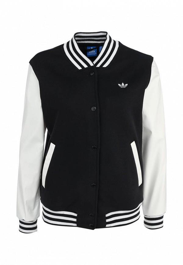 Олимпийка Adidas Originals (Адидас Ориджиналс) S19877: изображение 2