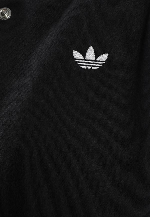 Олимпийка Adidas Originals (Адидас Ориджиналс) S19877: изображение 3