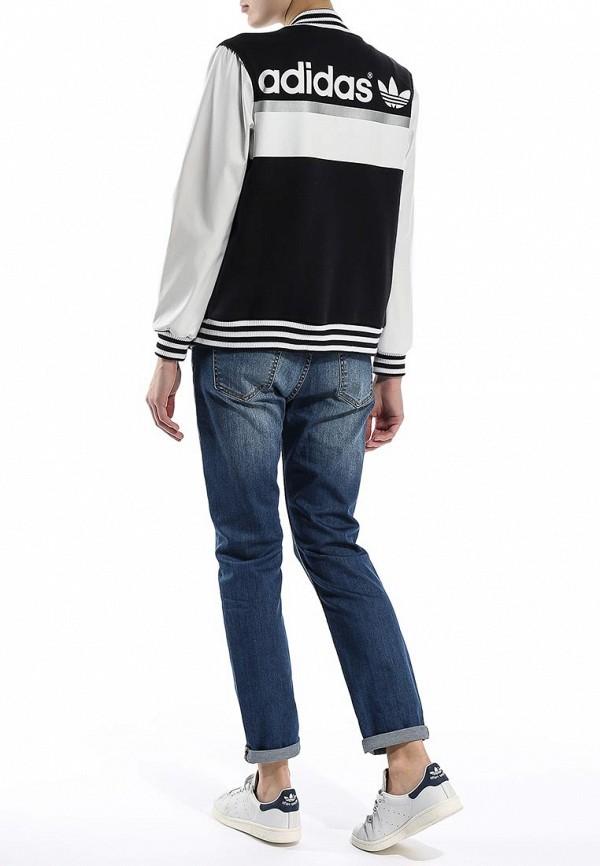Олимпийка Adidas Originals (Адидас Ориджиналс) S19877: изображение 5