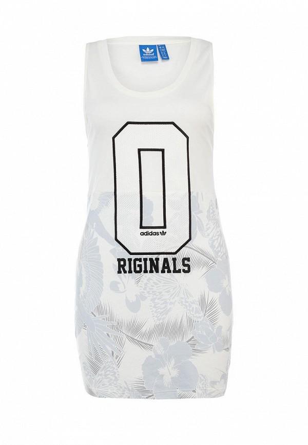 Майка Adidas Originals (Адидас Ориджиналс) S19880: изображение 1