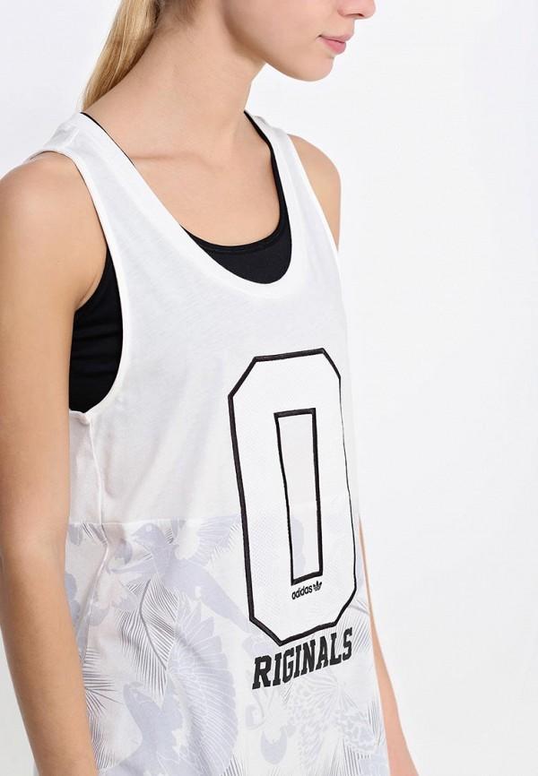 Майка Adidas Originals (Адидас Ориджиналс) S19880: изображение 2