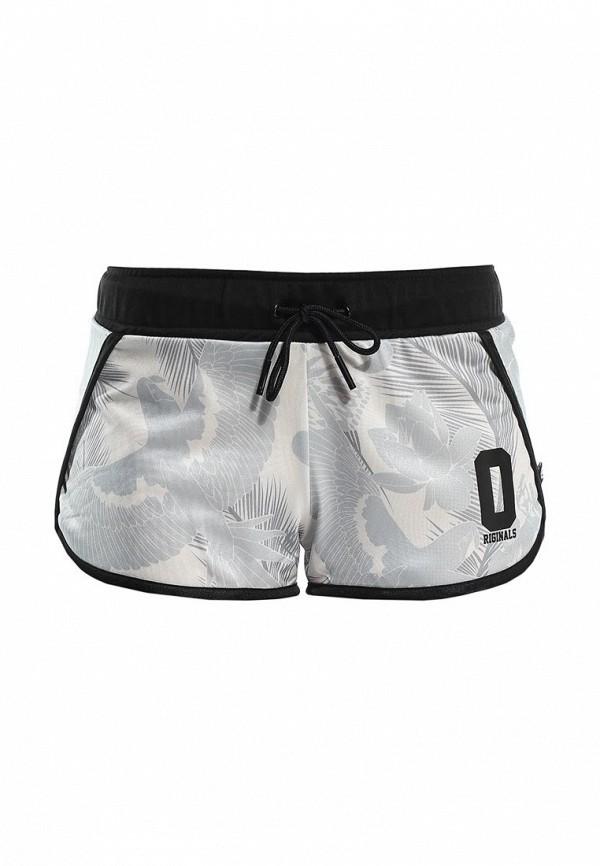 Женские спортивные шорты Adidas Originals (Адидас Ориджиналс) S19887: изображение 1