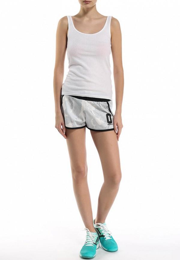 Женские спортивные шорты Adidas Originals (Адидас Ориджиналс) S19887: изображение 5