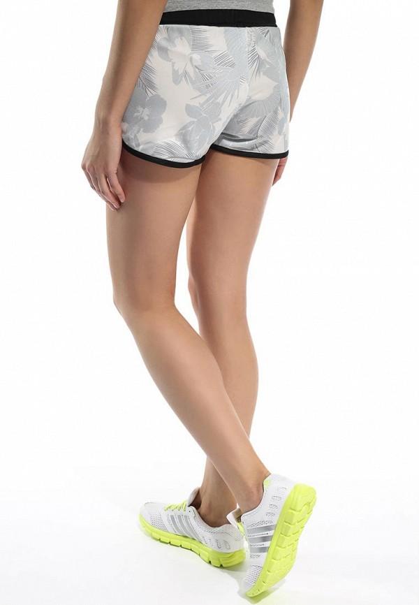 Женские спортивные шорты Adidas Originals (Адидас Ориджиналс) S19887: изображение 6