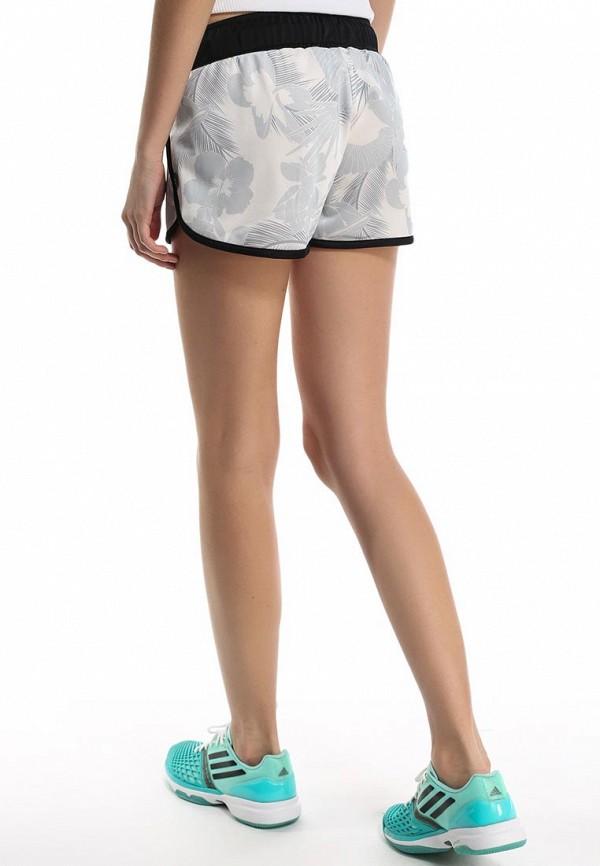 Женские спортивные шорты Adidas Originals (Адидас Ориджиналс) S19887: изображение 7