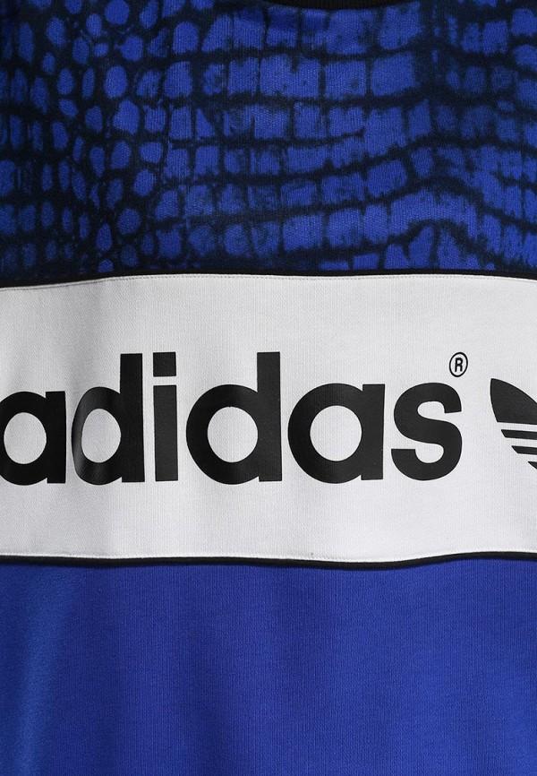 Толстовка Adidas Originals (Адидас Ориджиналс) S19899: изображение 2