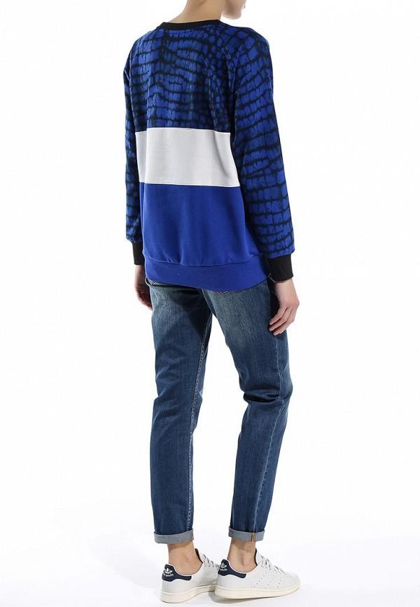 Толстовка Adidas Originals (Адидас Ориджиналс) S19899: изображение 4