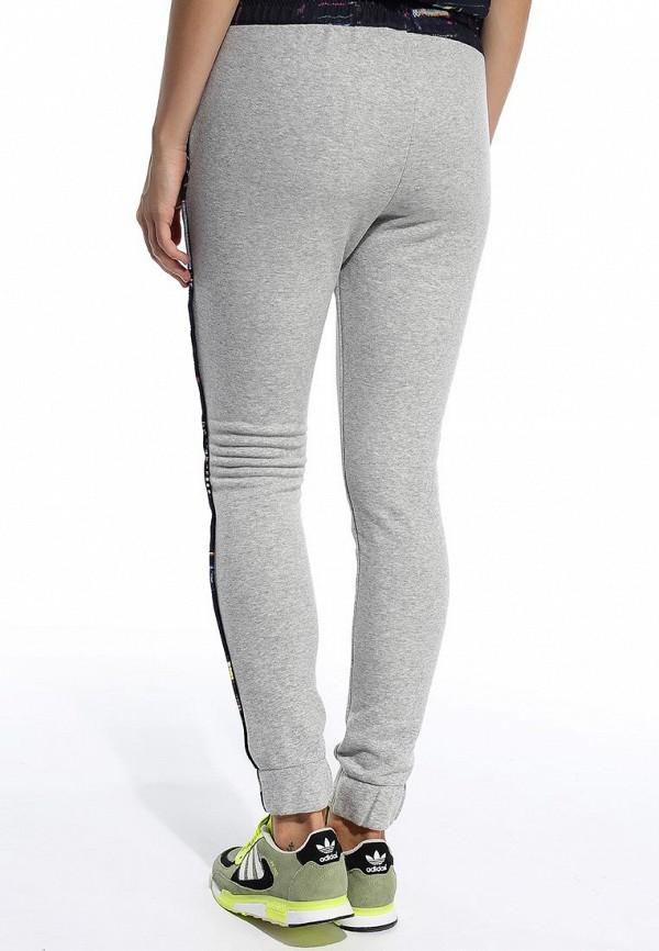 Женские спортивные брюки Adidas Originals (Адидас Ориджиналс) S19939: изображение 4