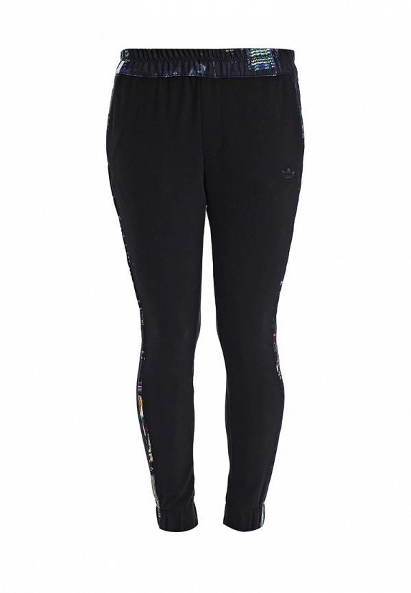 Женские спортивные брюки Adidas Originals (Адидас Ориджиналс) S19940: изображение 1