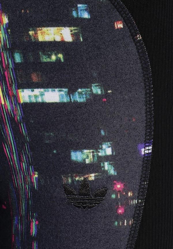 Женские леггинсы Adidas Originals (Адидас Ориджиналс) S19941: изображение 2