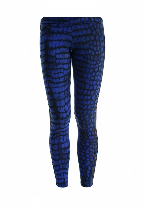 Женские леггинсы Adidas Originals (Адидас Ориджиналс) S19947: изображение 1