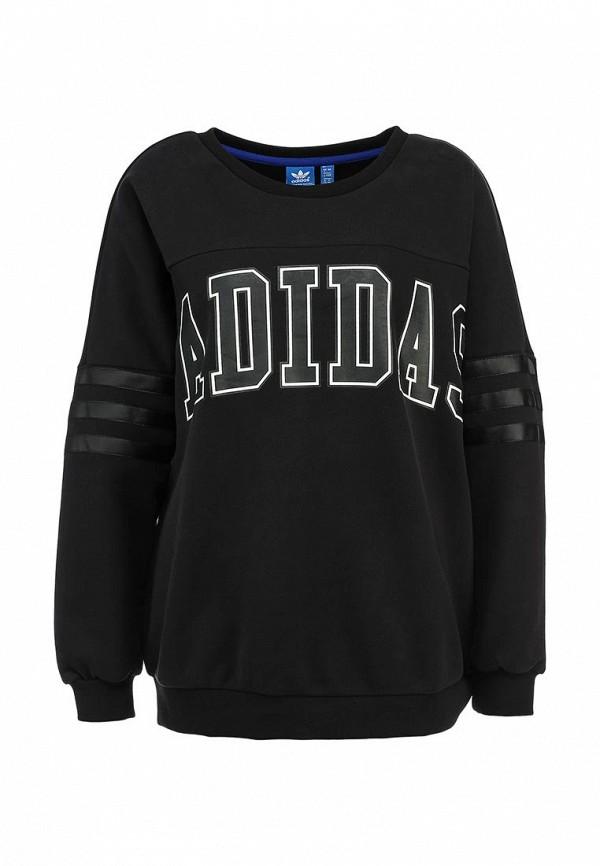 Толстовка Adidas Originals (Адидас Ориджиналс) S19962: изображение 1