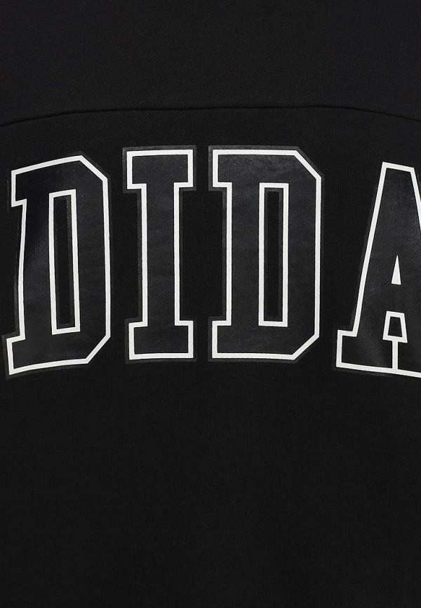 Толстовка Adidas Originals (Адидас Ориджиналс) S19962: изображение 2