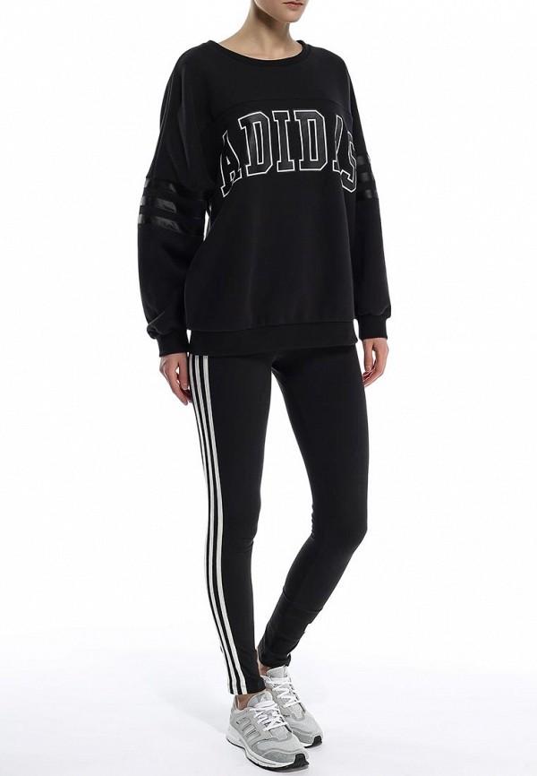 Толстовка Adidas Originals (Адидас Ориджиналс) S19962: изображение 3
