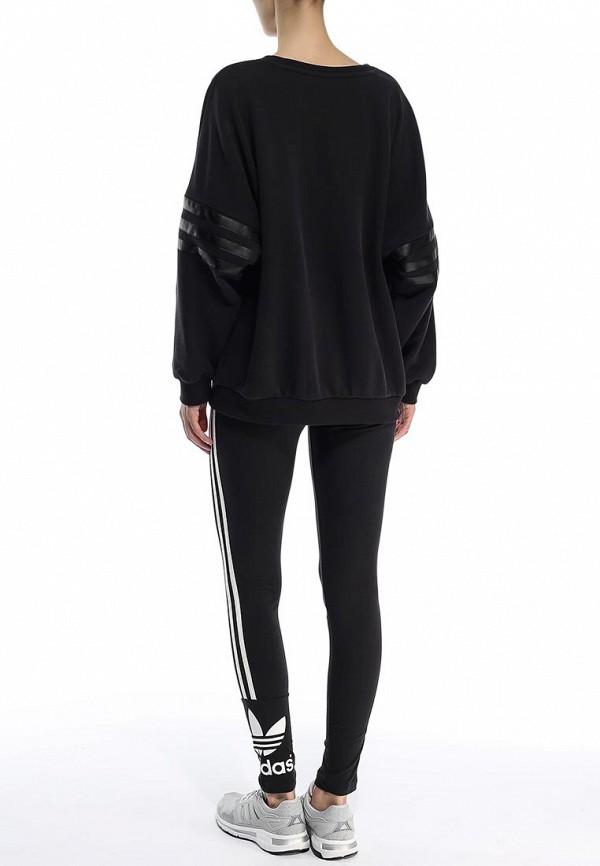 Толстовка Adidas Originals (Адидас Ориджиналс) S19962: изображение 4