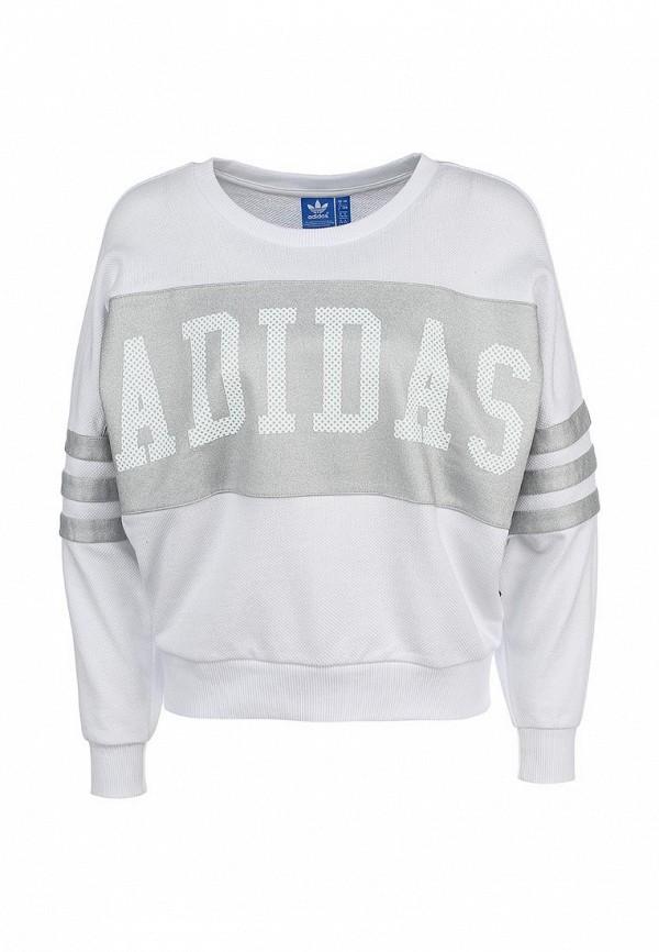Толстовка Adidas Originals (Адидас Ориджиналс) S19965: изображение 1