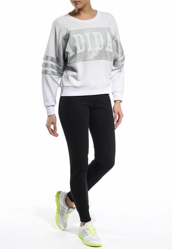 Толстовка Adidas Originals (Адидас Ориджиналс) S19965: изображение 3