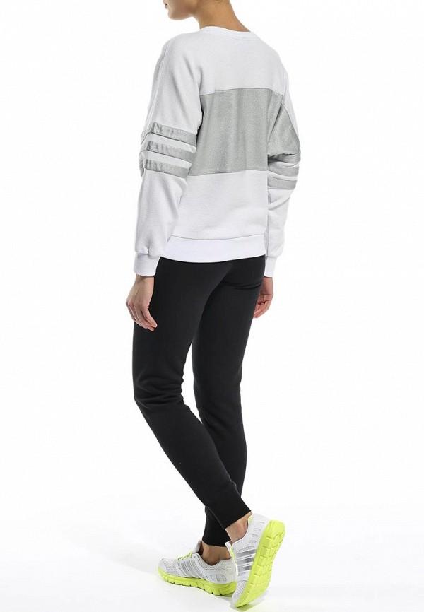 Толстовка Adidas Originals (Адидас Ориджиналс) S19965: изображение 4