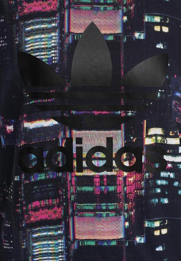 Толстовка Adidas Originals (Адидас Ориджиналс) S19972: изображение 2