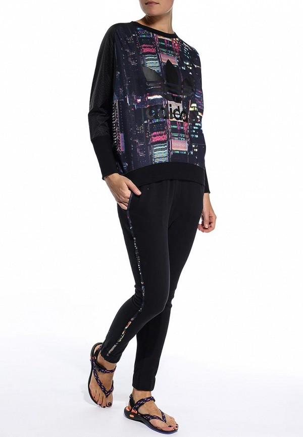 Толстовка Adidas Originals (Адидас Ориджиналс) S19972: изображение 3