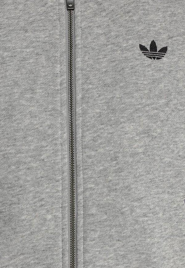 Олимпийка Adidas Originals (Адидас Ориджиналс) S19974: изображение 3