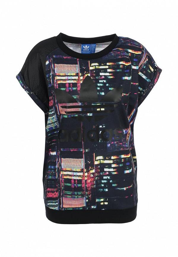 Спортивная футболка Adidas Originals (Адидас Ориджиналс) S19985: изображение 2