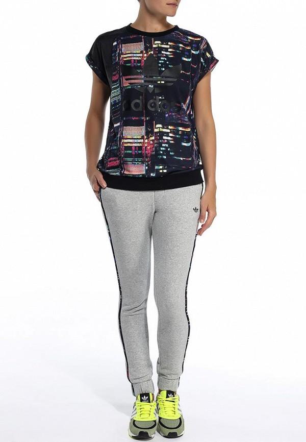 Спортивная футболка Adidas Originals (Адидас Ориджиналс) S19985: изображение 4