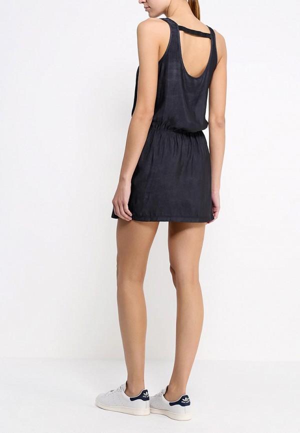 Платье-мини Adidas Originals (Адидас Ориджиналс) S20008: изображение 5