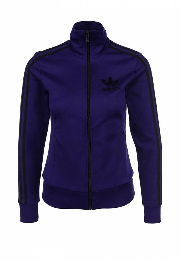 Олимпийка Adidas Originals (Адидас Ориджиналс) S19875: изображение 1